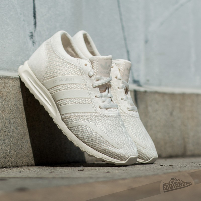 best website 4a4db ade97 adidas Los Angeles W Chalk White