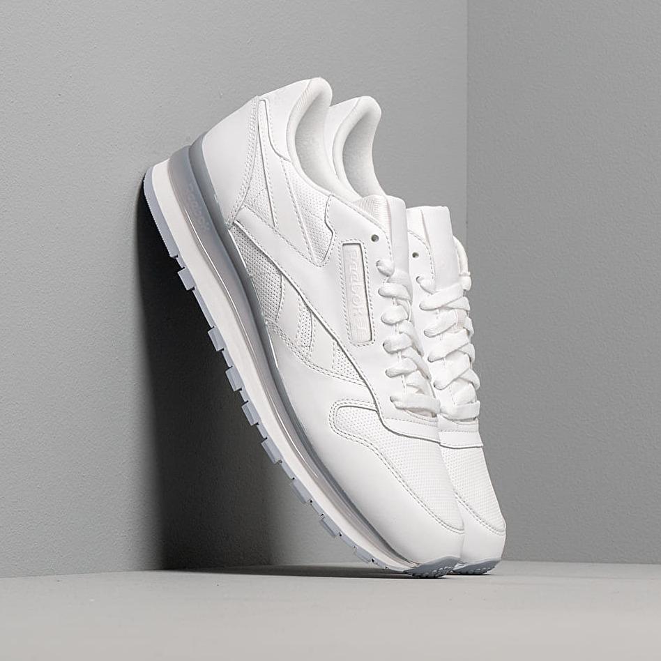 Reebok Classic Leather Mu White/ Dendus/ White EUR 46