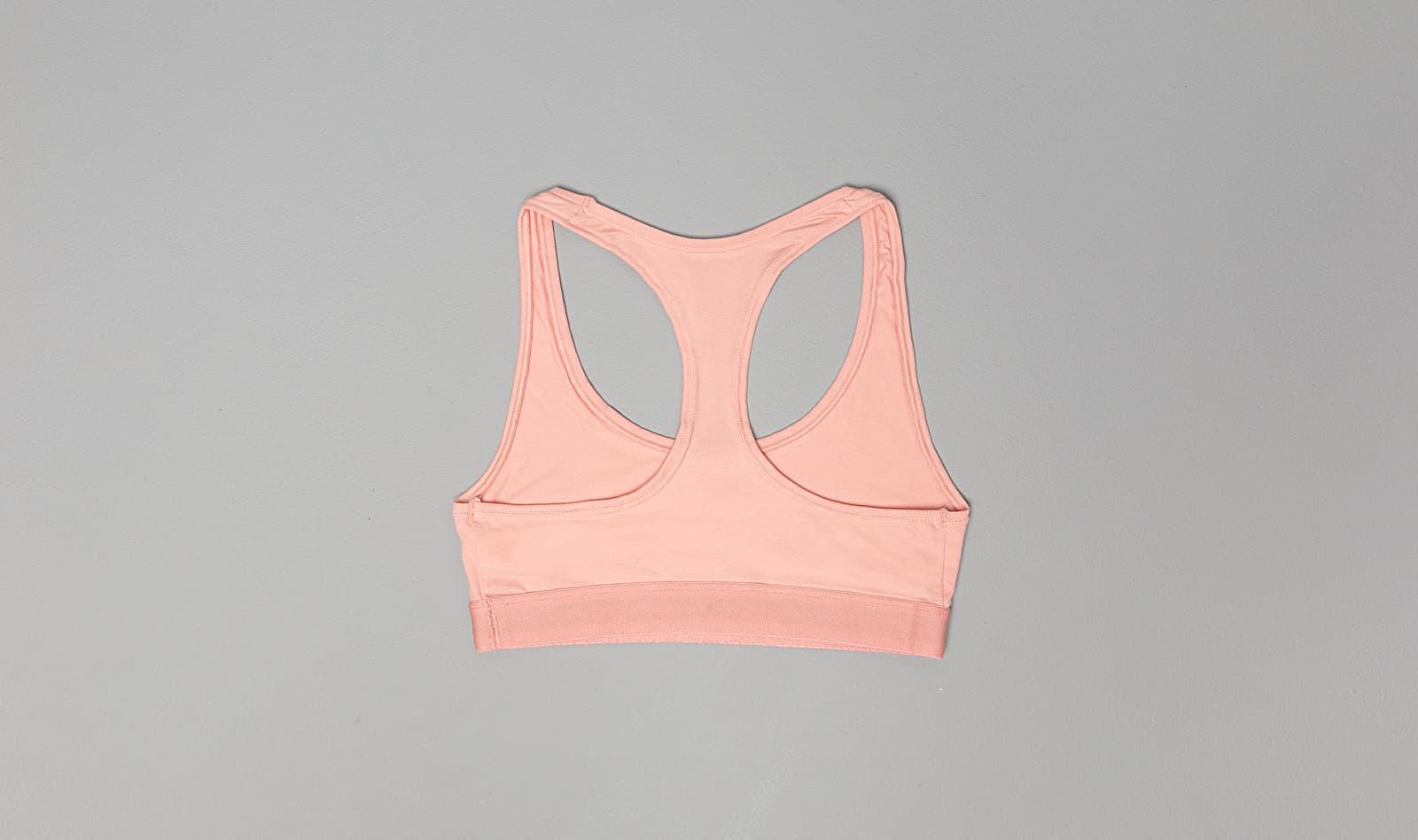Tommy Hilfiger Tri-Color Bralette Pink