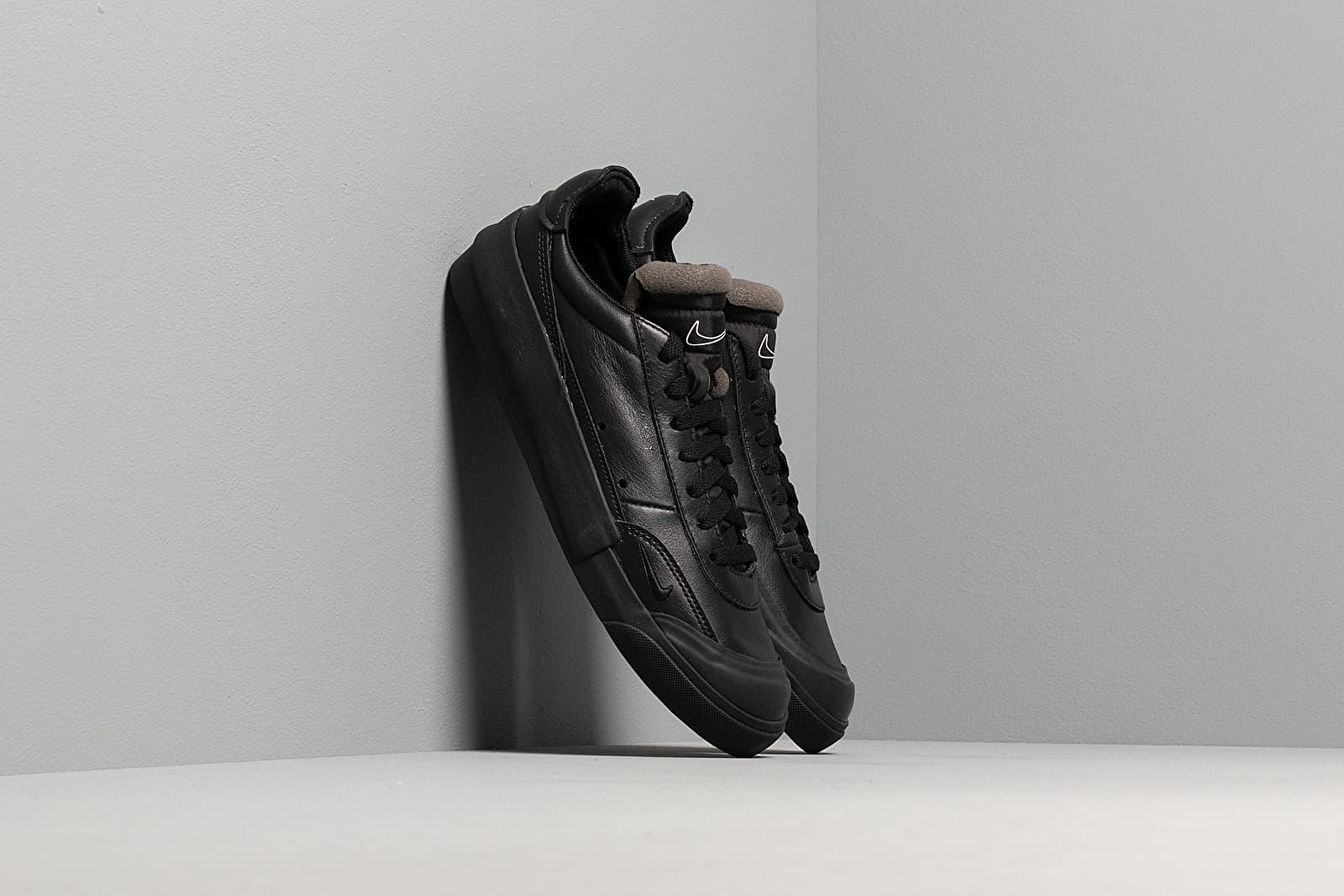 Férfi cipők Nike Drop-Type Premium Black/ White