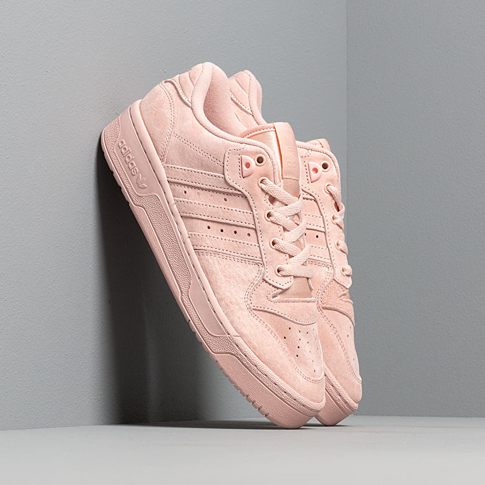 adidas Rivalry Low W Vapor Pink/ Vapor Pink/ Ftw White