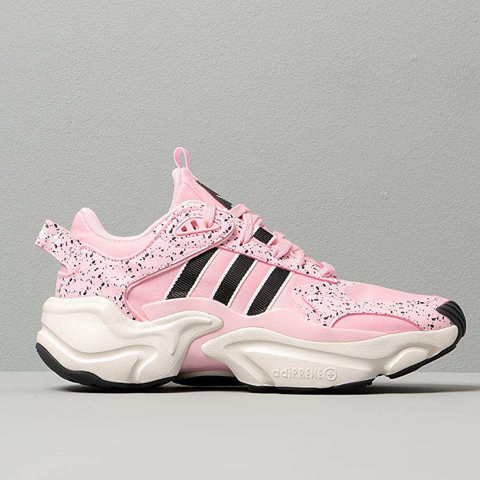 adidas Magmur Runner W True Pink/ Raw White/ Core Black