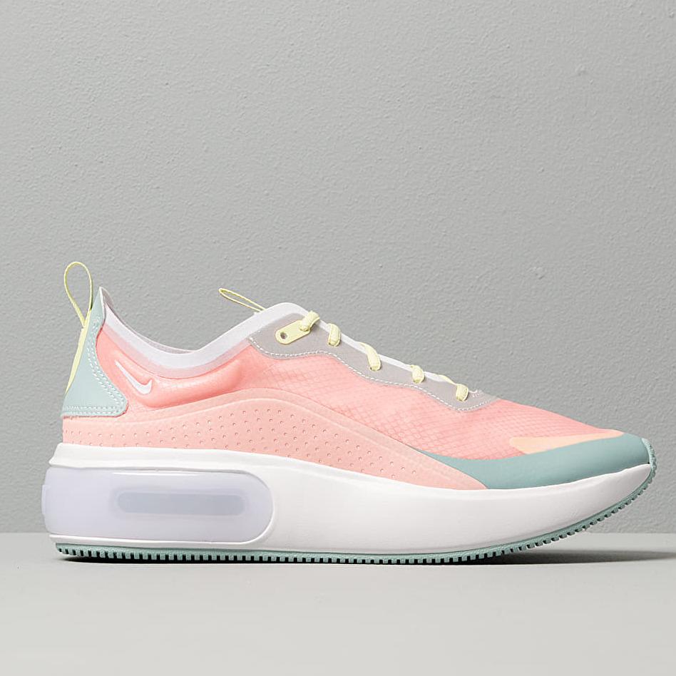 Nike W Air Max Dia SE Bleached Coral/ Ocean Cube, Pink