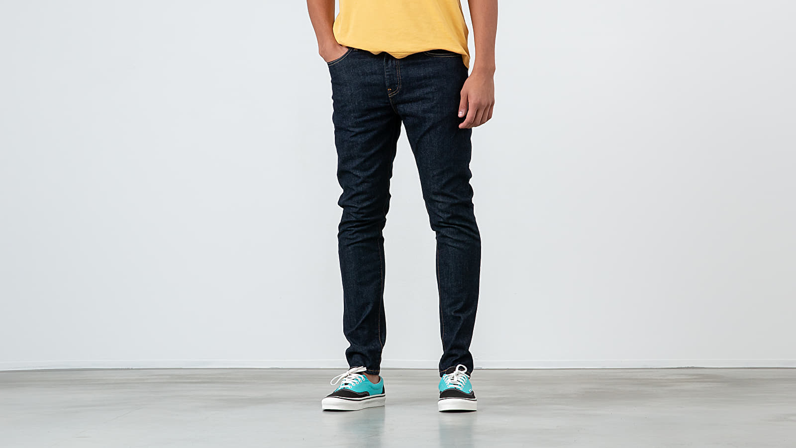 Levis® 512 Slim Taper Fit Jeans