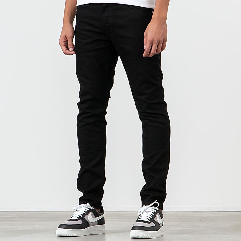 Levi's® 512 Slim Taper Fit Jeans Black