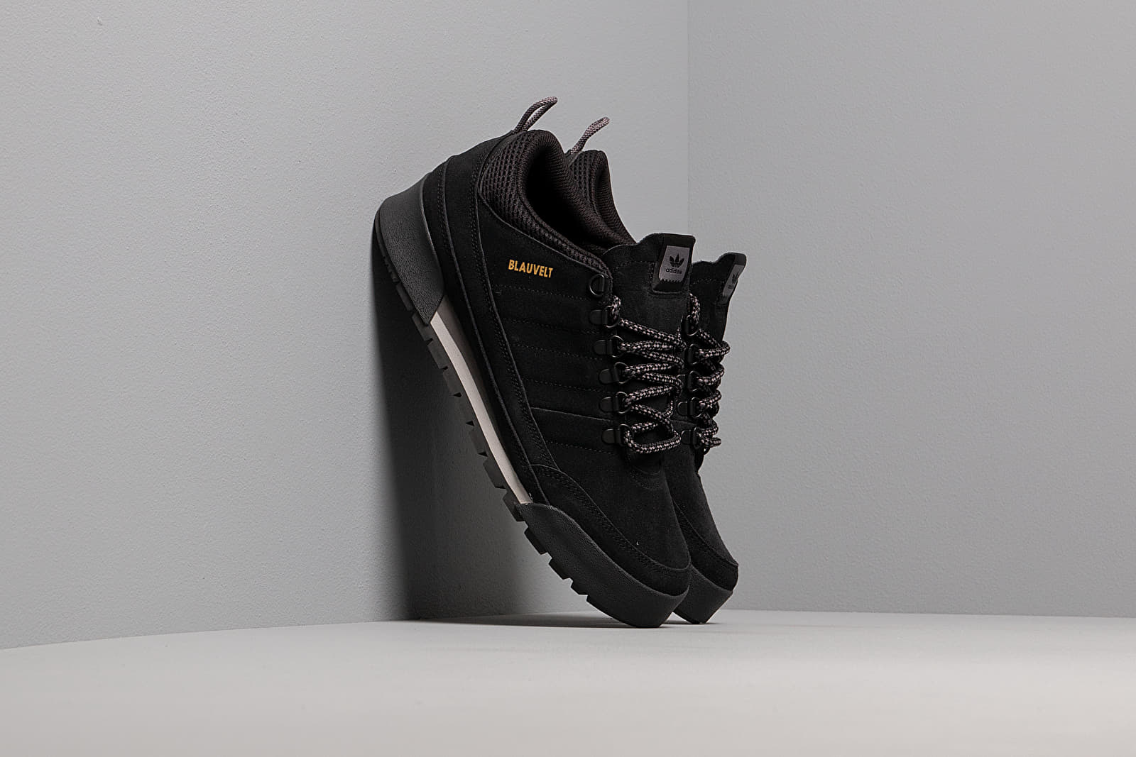 adidas Jake Boot 2.0 Low