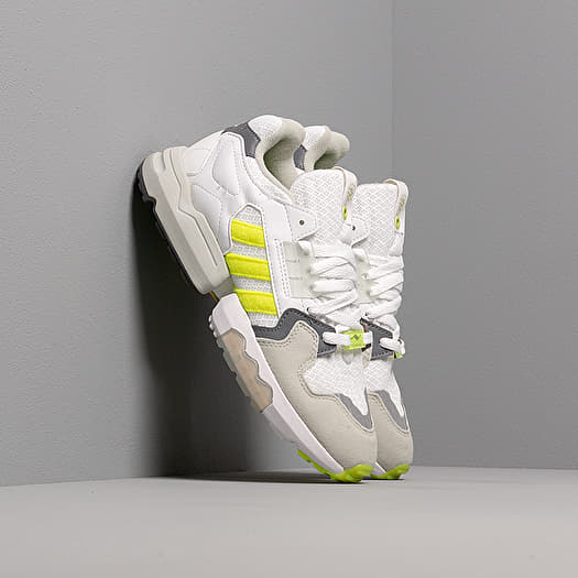 Footpatrol x adidas Consortium ZX Torsion White