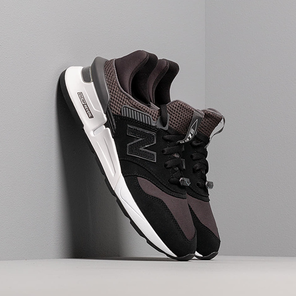 New Balance 997 Black EUR 36.5