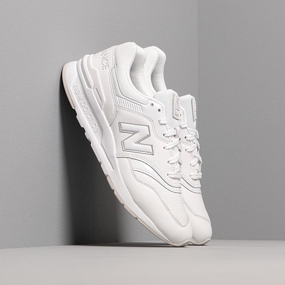 New Balance 997 White EUR 38