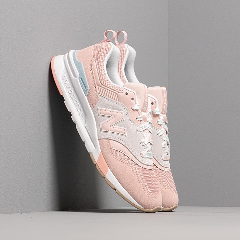 New Balance 997 Pink/ Grey EUR 37.5