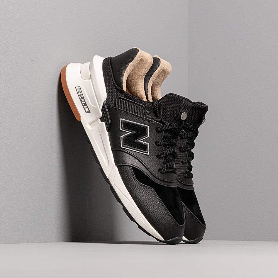 New Balance 997 Black EUR 45