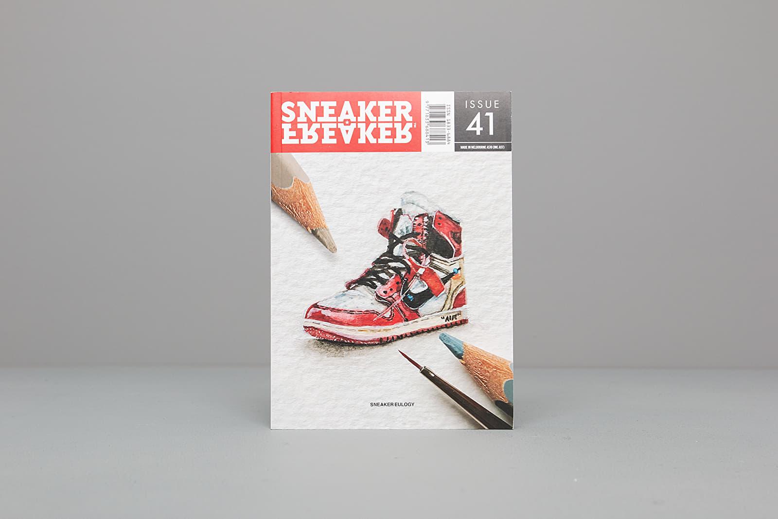 Sneaker Freaker 41