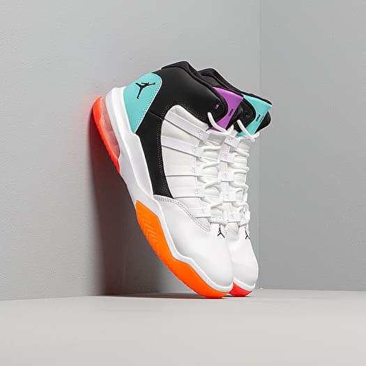 shoes Jordan Max Aura (Gs) White