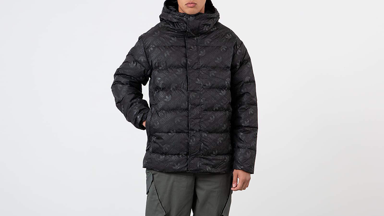 Jackets adidas H Down Jacket Reflective