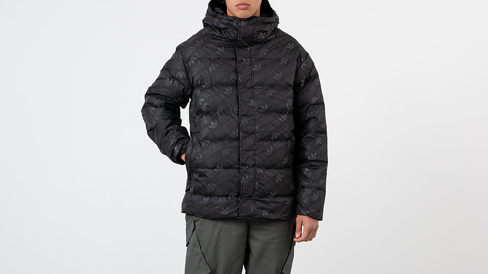 adidas H Down Jacket