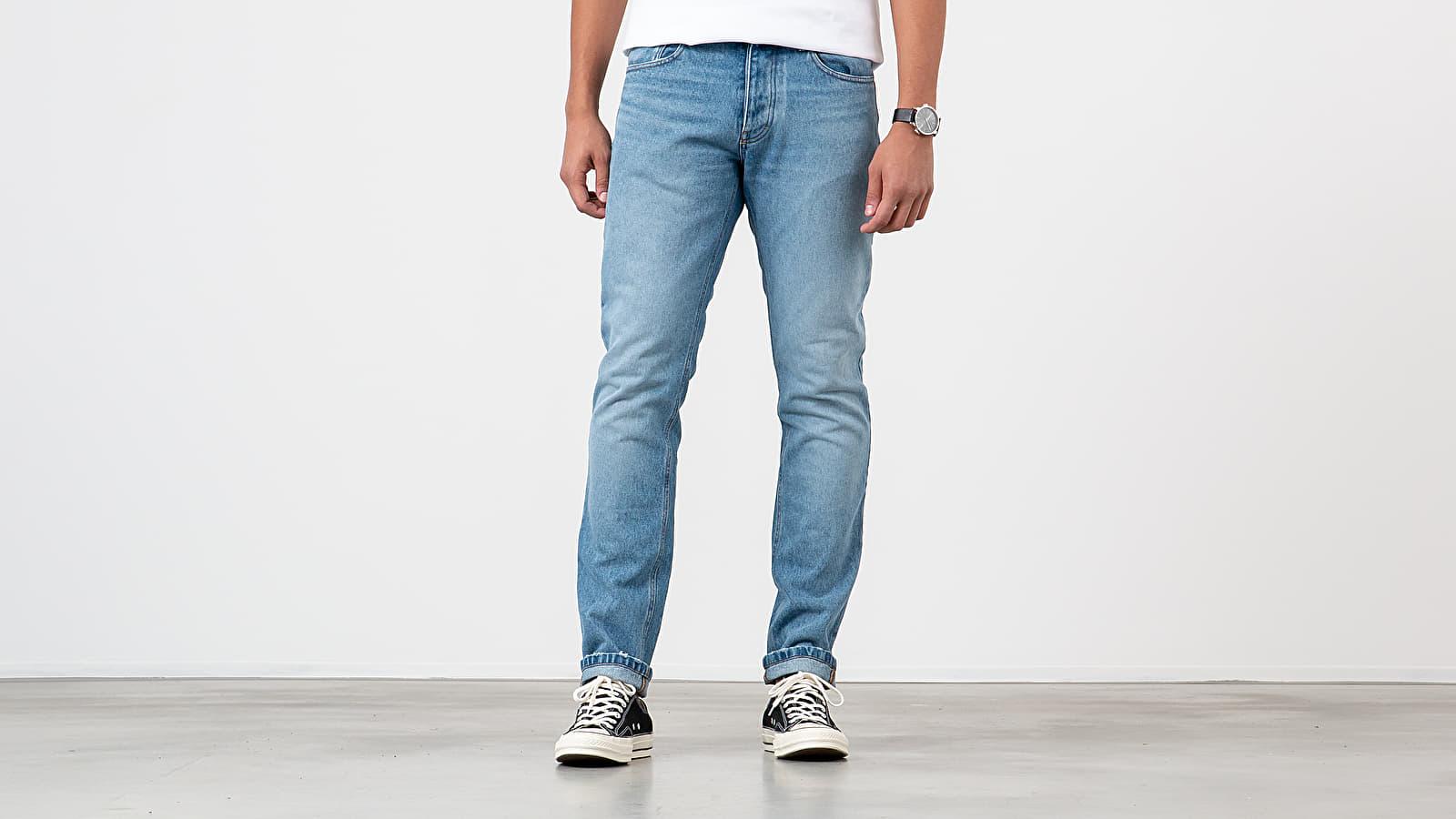 AMI Alexandre Mattiussi Fit Jeans