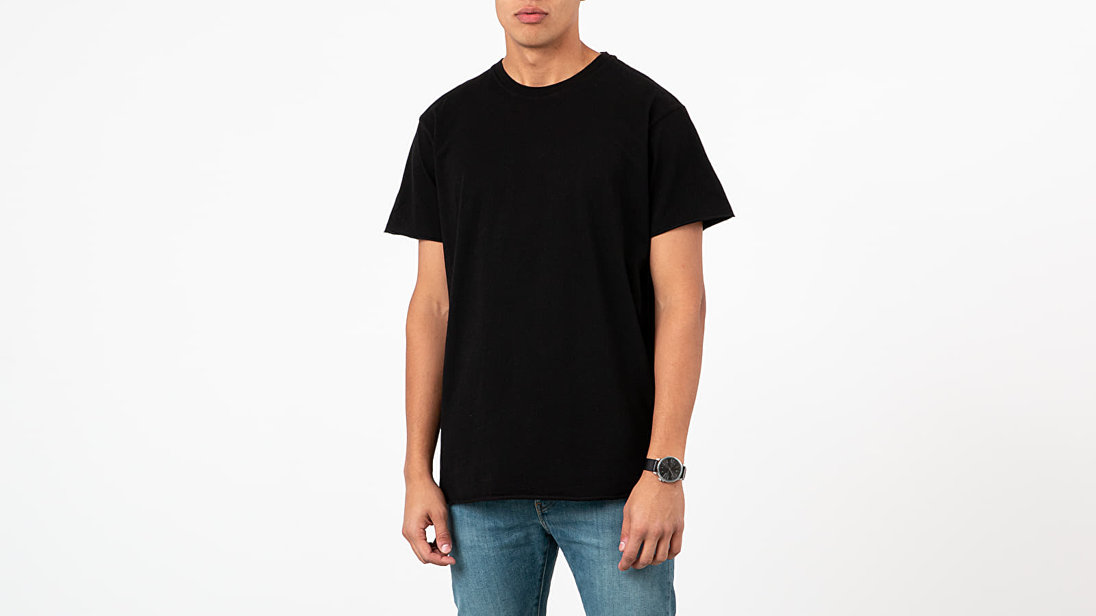 John Elliott Anti-Expo Tee