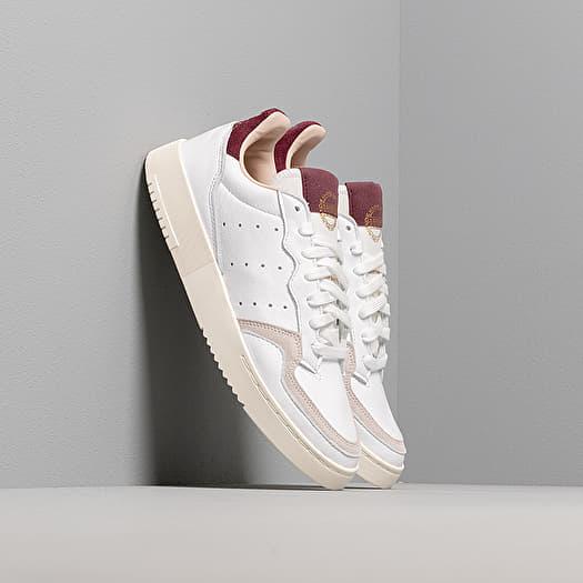 Women's shoes adidas Supercourt W Ftw