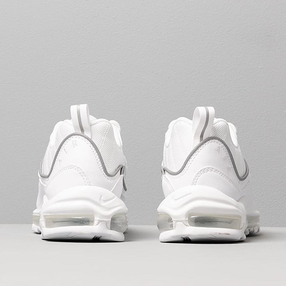 Nike W Air Max 98 White/ White-White