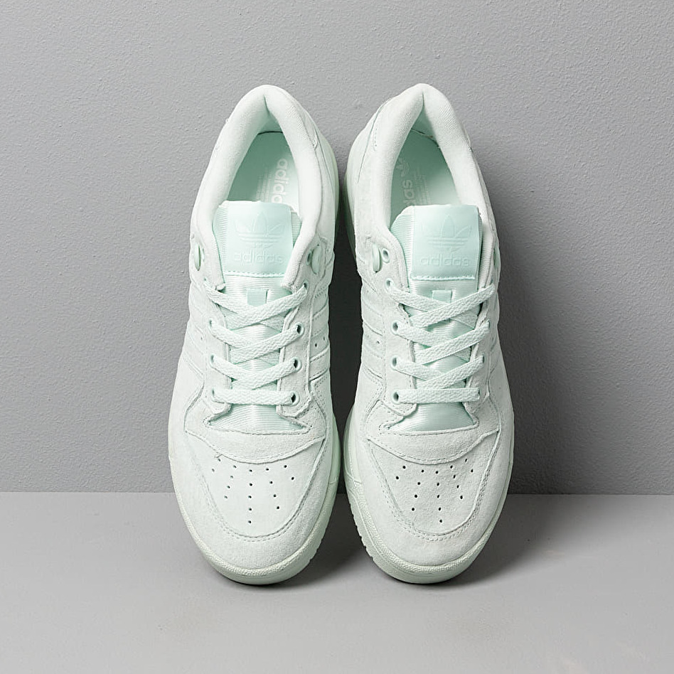 adidas Rivalry Low W Ice Mint/ Ice Mint/ Ftw White, Green
