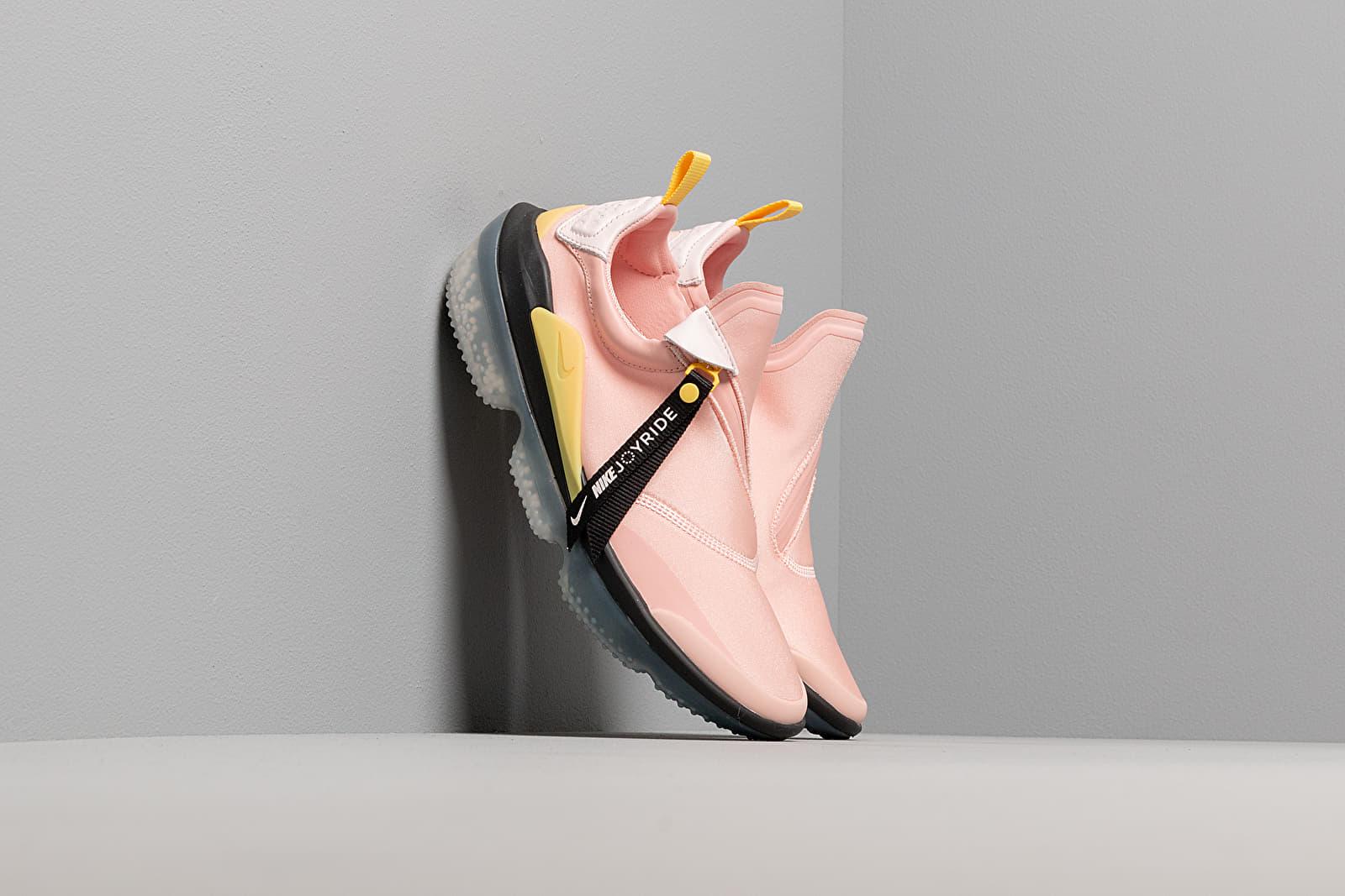 Frauen Nike W Joyride Optik Coral Stardust/ Chrome Yellow