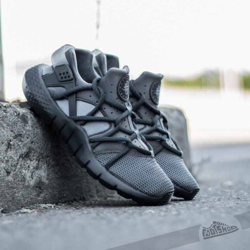 Men's shoes Nike Huarache NM Dark Grey