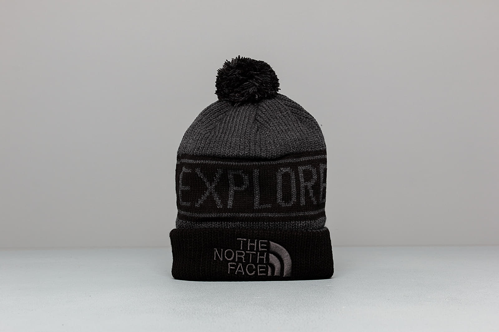 The North Face Retro Beanie