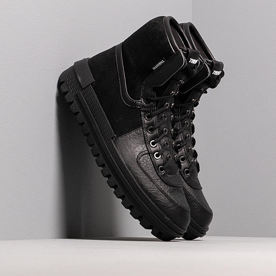 Nike Xarr Black/ White-Black EUR 45