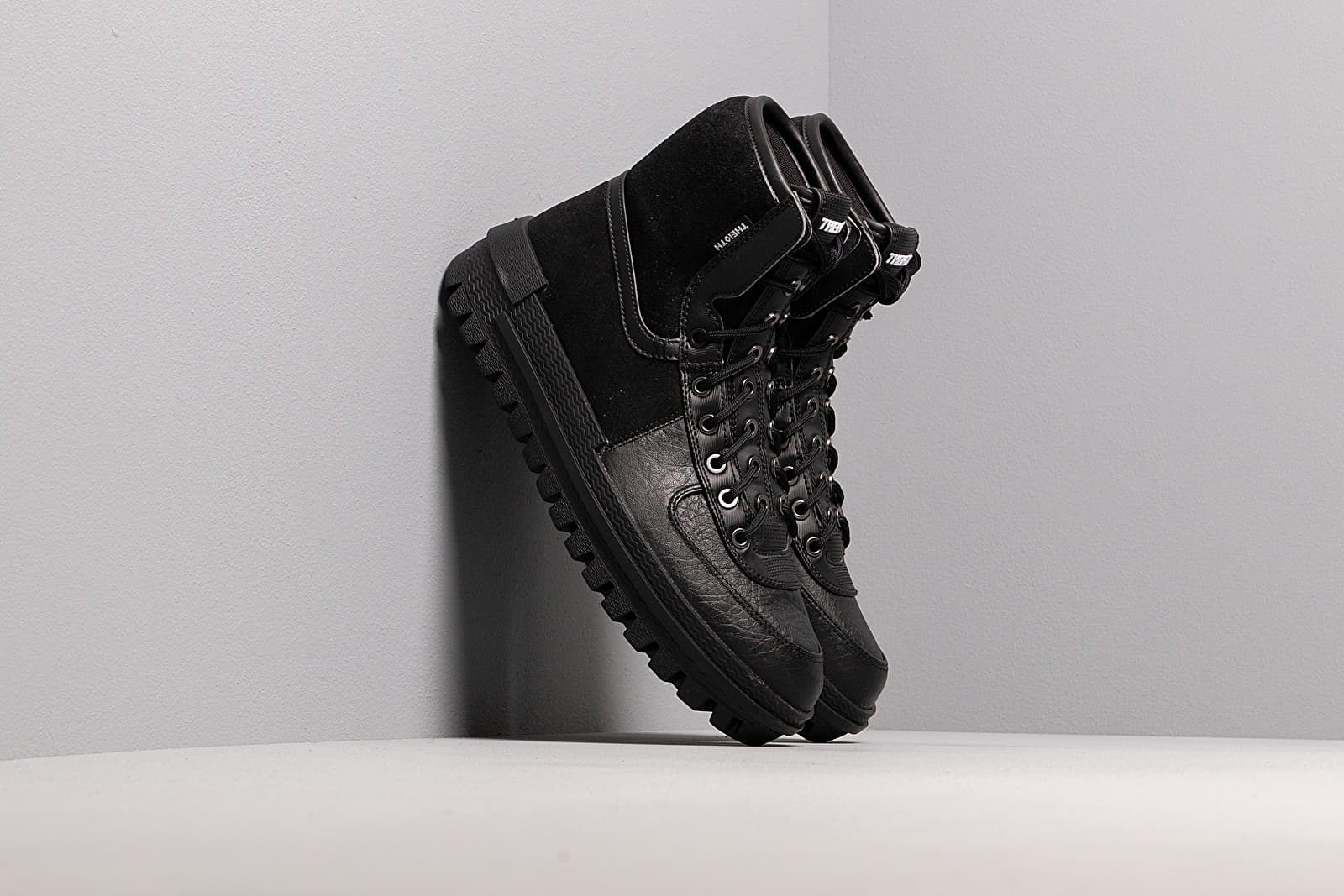 Men's shoes Nike Xarr Black/ White-Black