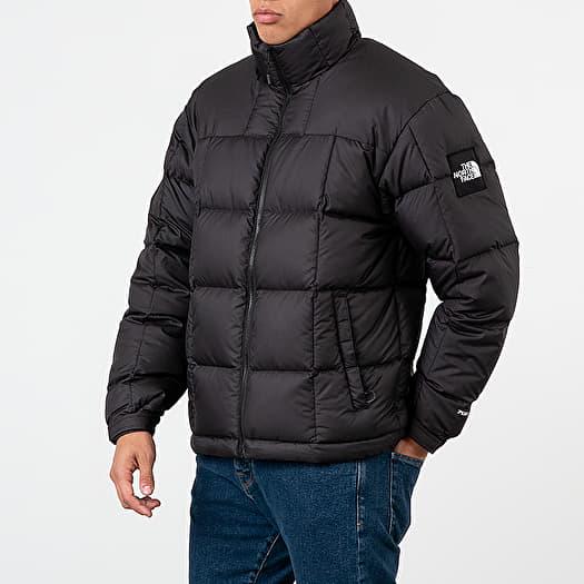 Distillare vuoto perdonare  Jackets The North Face Lhotse Jacket Tnf Black | Footshop