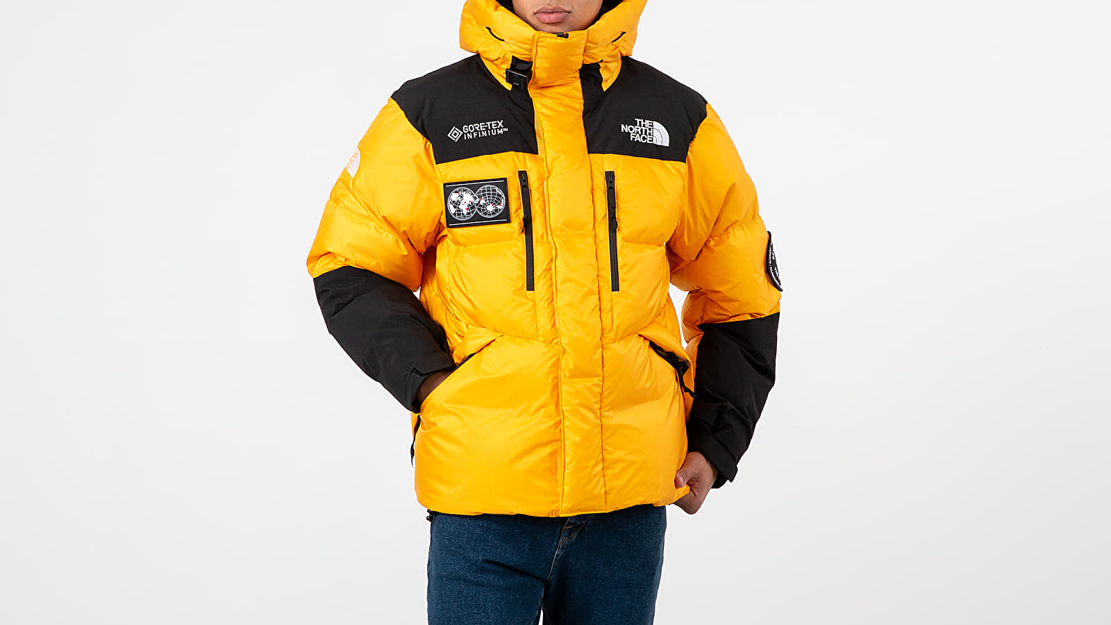 The North Face 7 Summits Edition Himalayan Parka