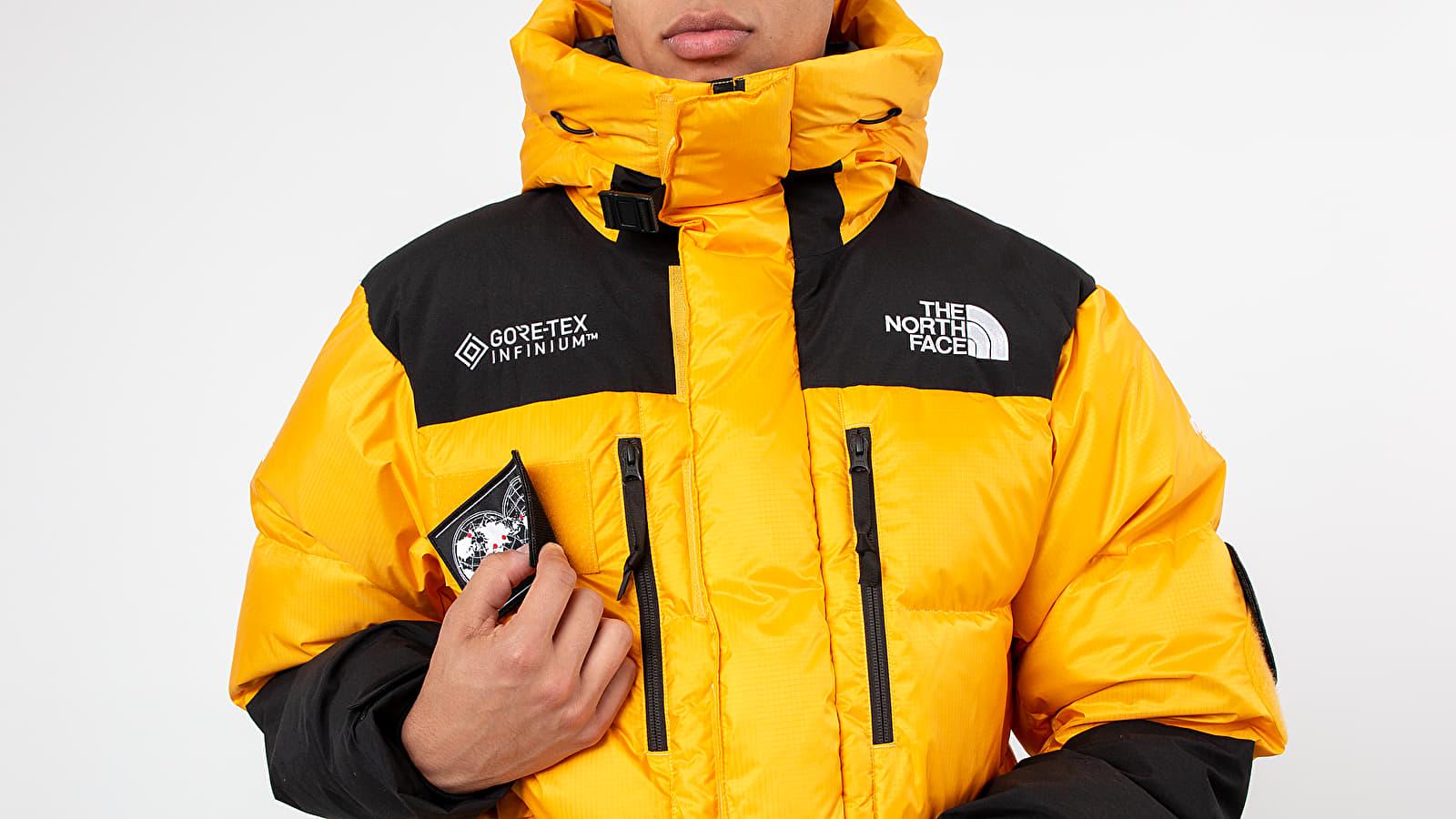 Dzsekik The North Face 7 Summits Edition Himalayan Parka