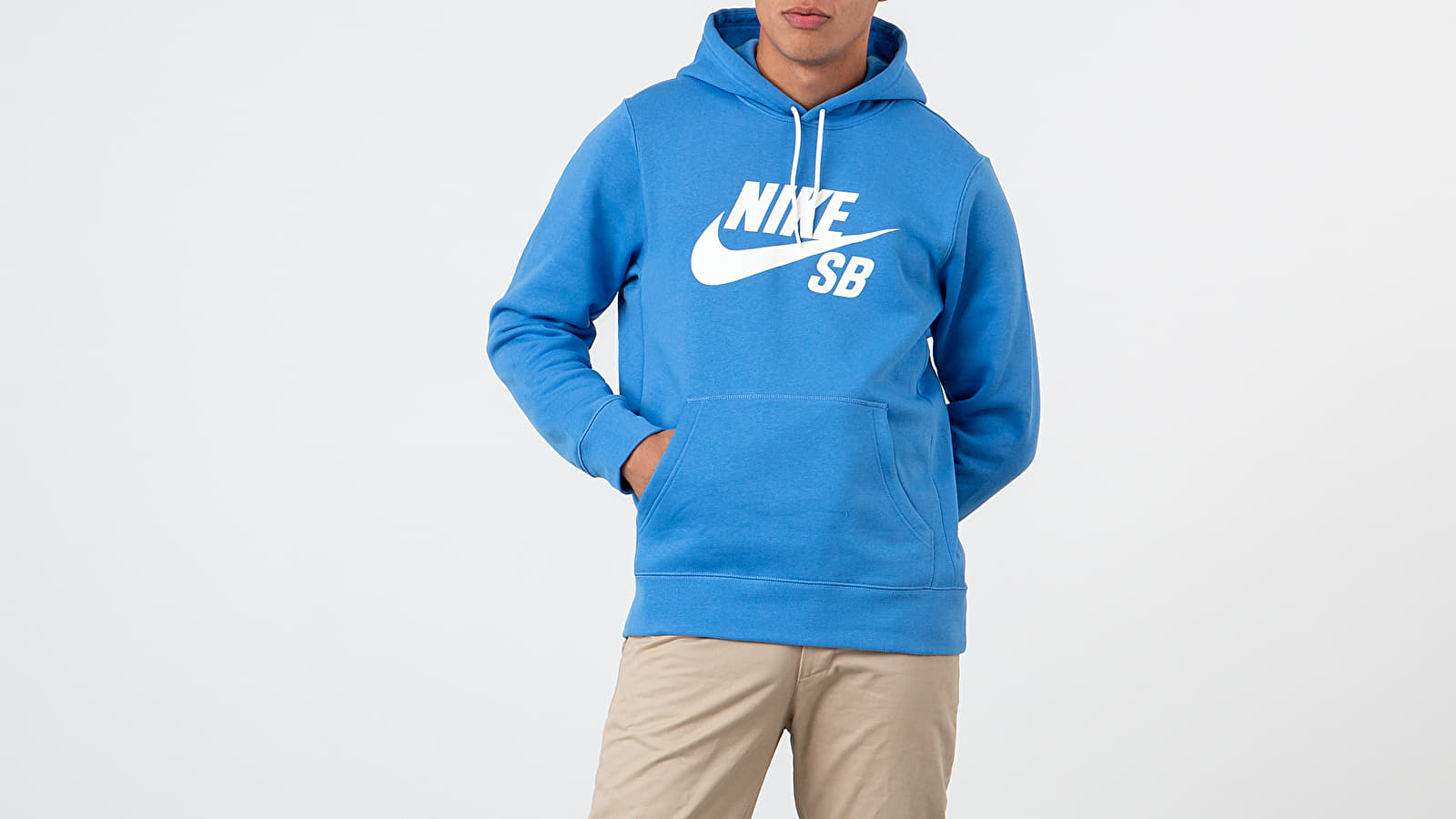 Nike Sportswear SB Icon Essential Hoodie