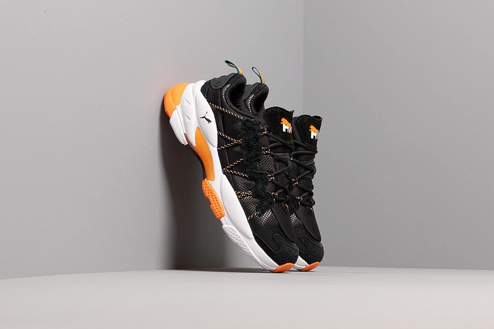 Men's shoes Puma x Helly Hansen LQD Cell Omega Puma Black