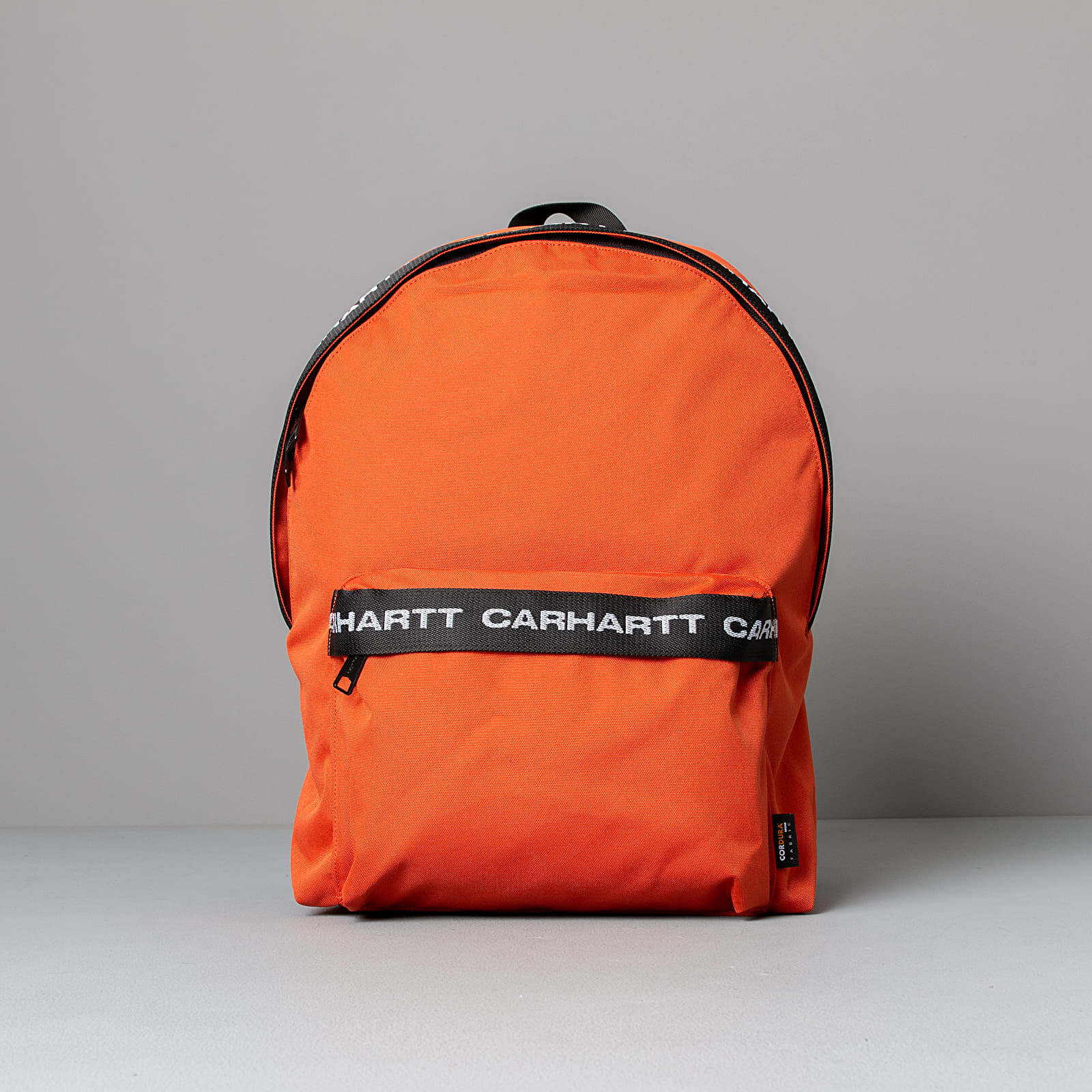 Batohy Carhartt WIP Brandon Backpack Brick Orange