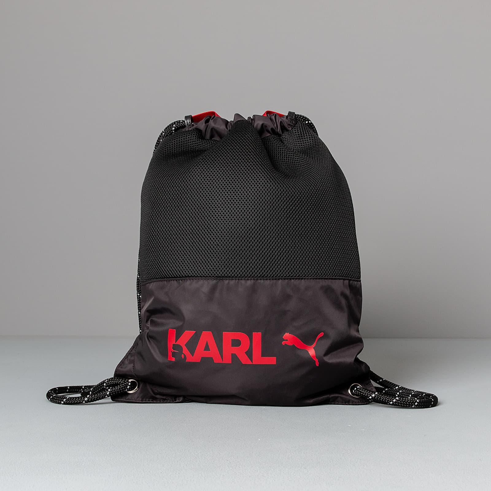 Puma x Karl Lagerfeld Tote Backpack