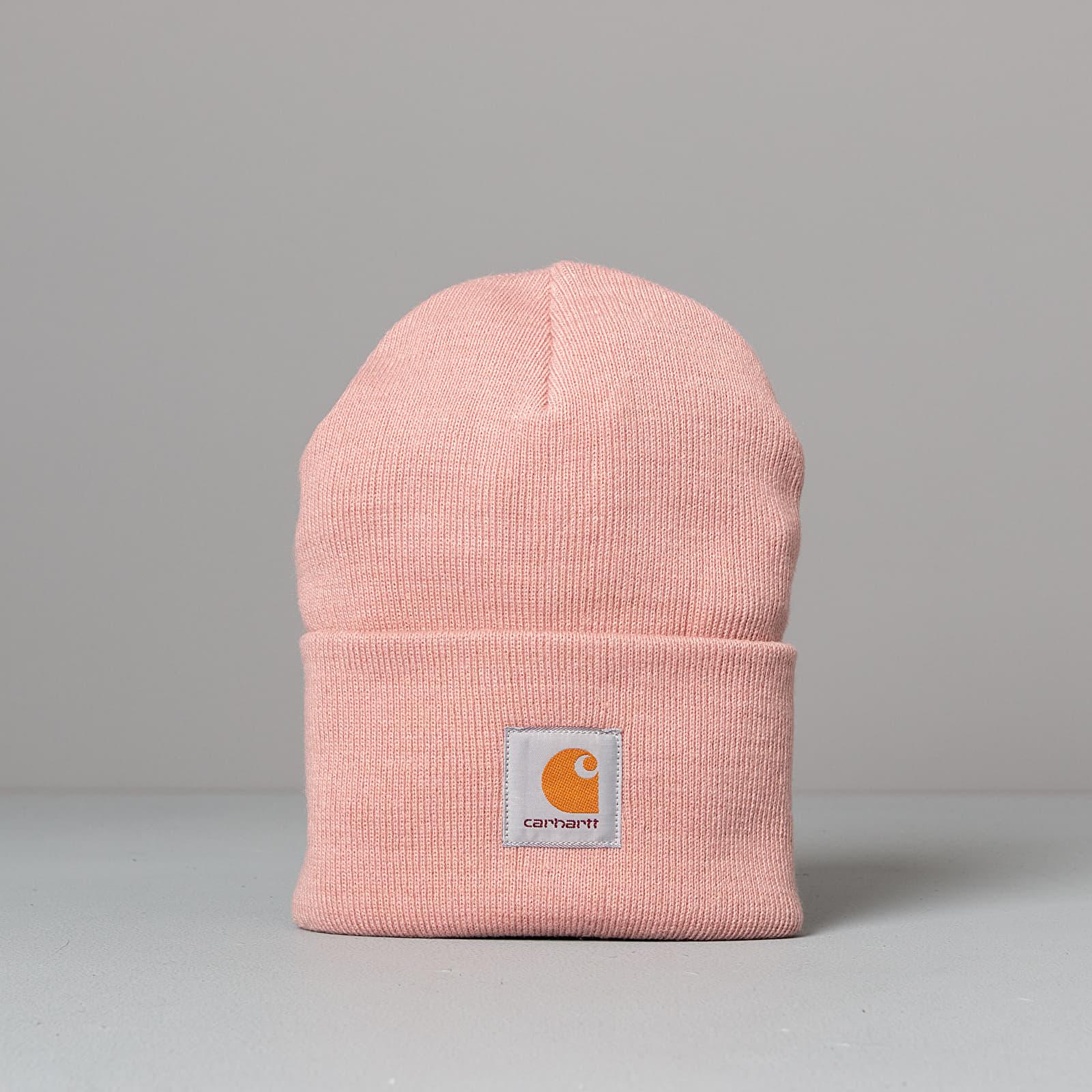 Hats Carhartt WIP Acrylic Watch Hat Blush