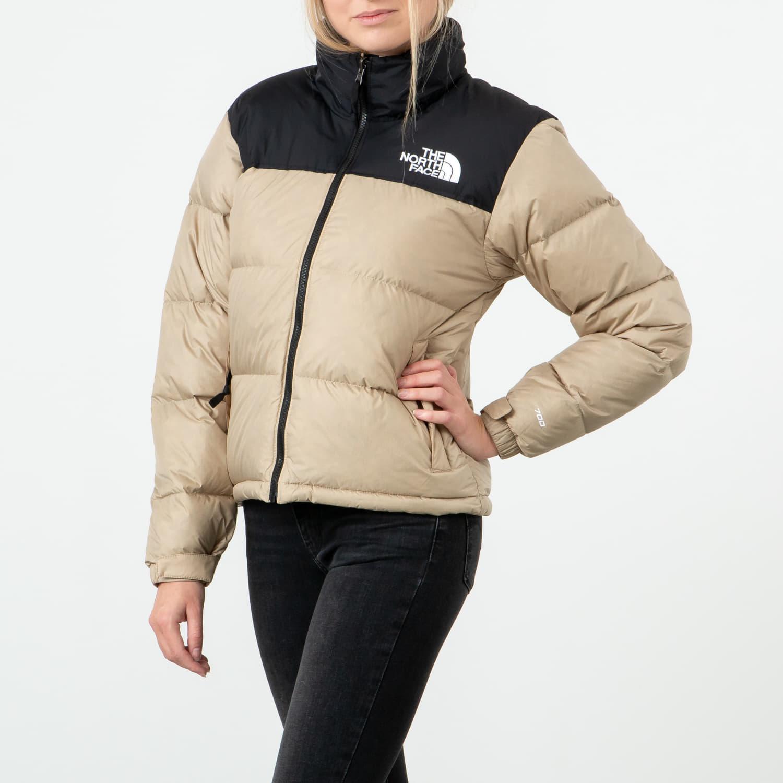 The North Face Retro Nuptse Jacket