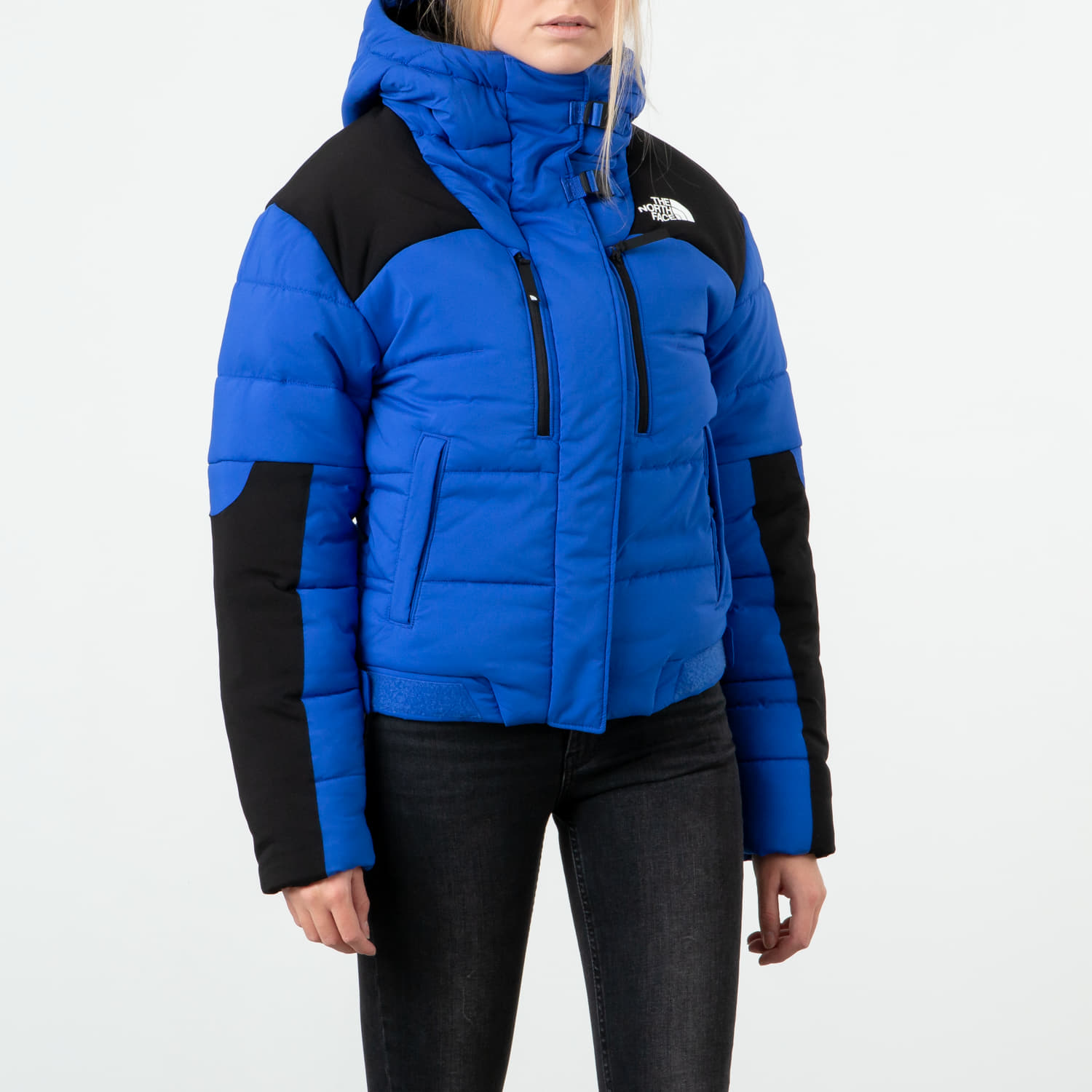The North Face Himalayan Puffer Jacket
