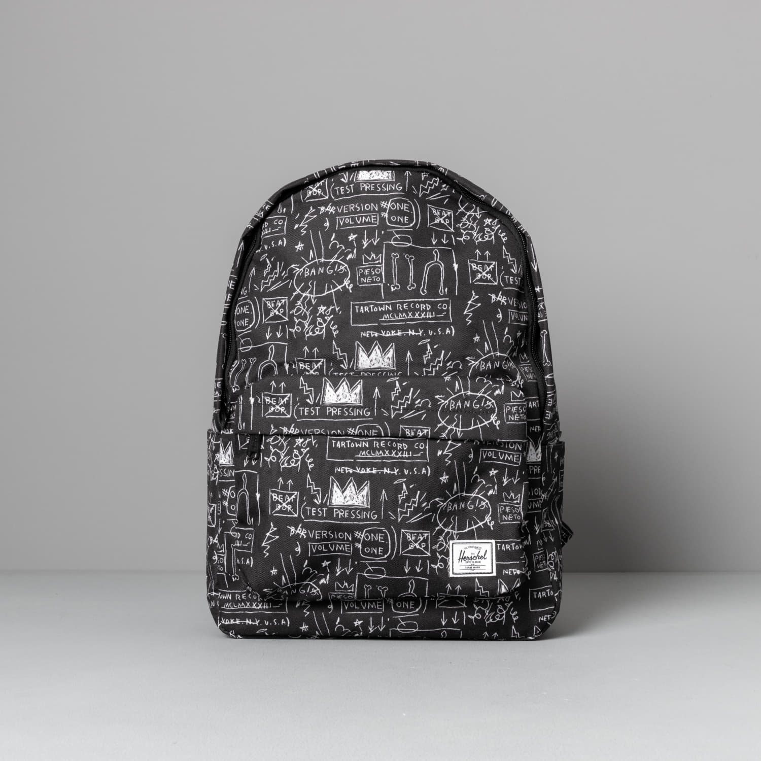 Herschel Supply Co. x Jean-Michel Classic X-Large Backpack
