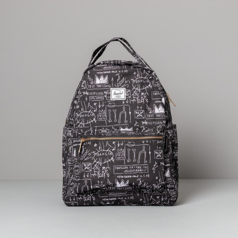 Herschel Supply Co. x Jean-Michel Nova Mid-Volume Backpack