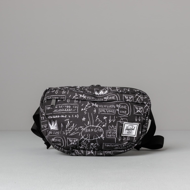 Herschel Supply Co. x Jean-Michel Basquiat Nineteen Hip Pack