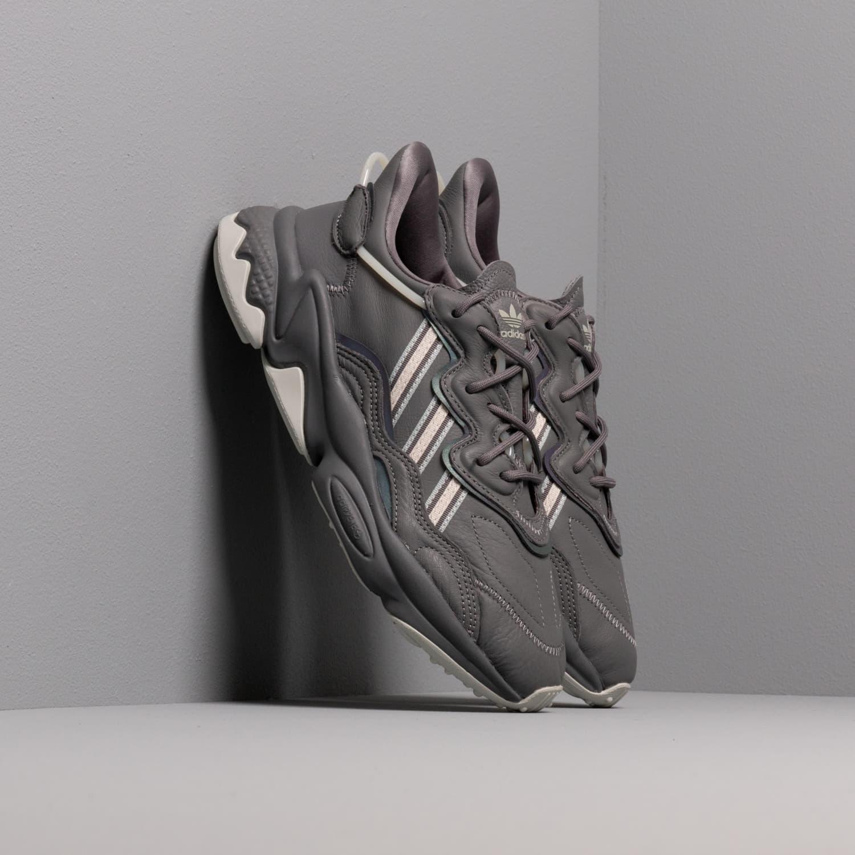 adidas adilette grey bianca & off bianca