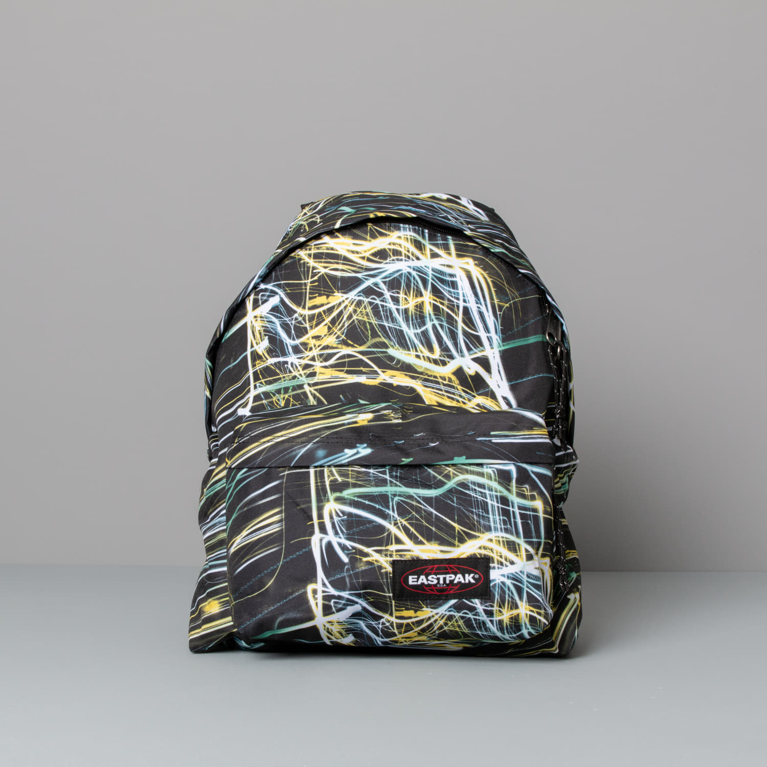 Sac à Dos Eastpak Padded Pak'R Blurred Lines