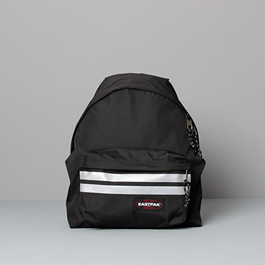 EASTPAK Padded Pak'r Reflective Black | Footshop