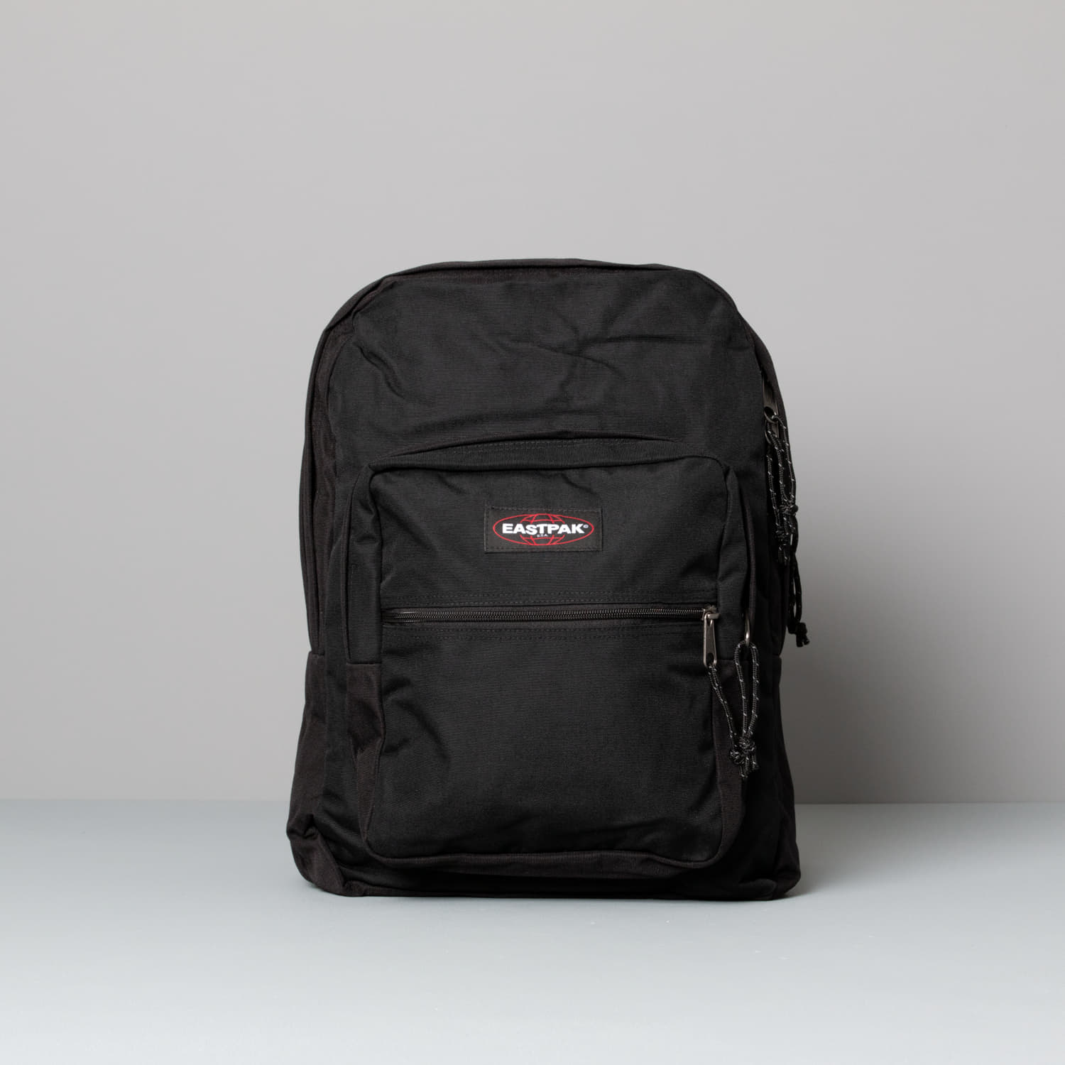 Batohy EASTPAK Pinnacle Backpack Black