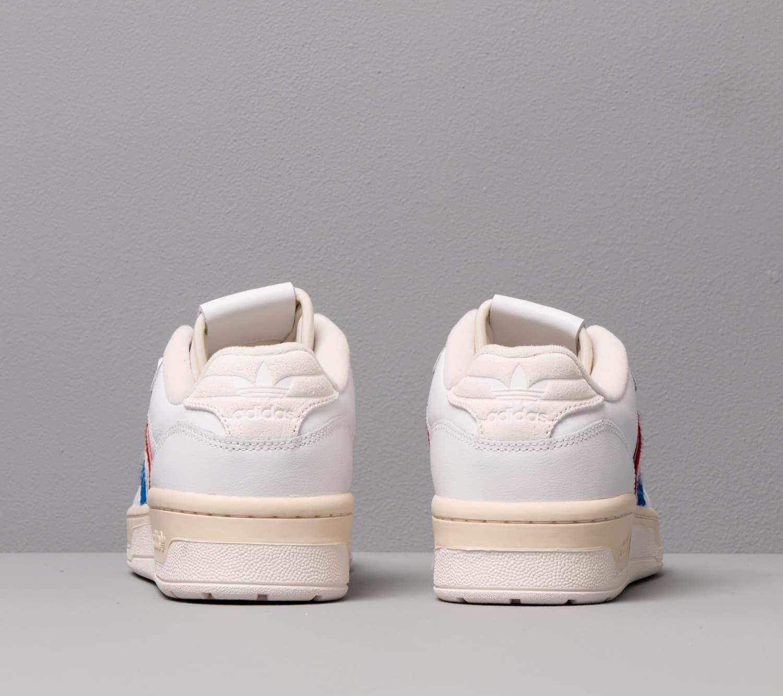adidas Rivalry Low Ftw White/ Core White/ Cloud White