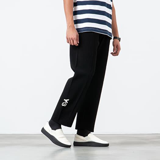 adidas Originals BF Knit Tracksuit Pants Black | Footshop