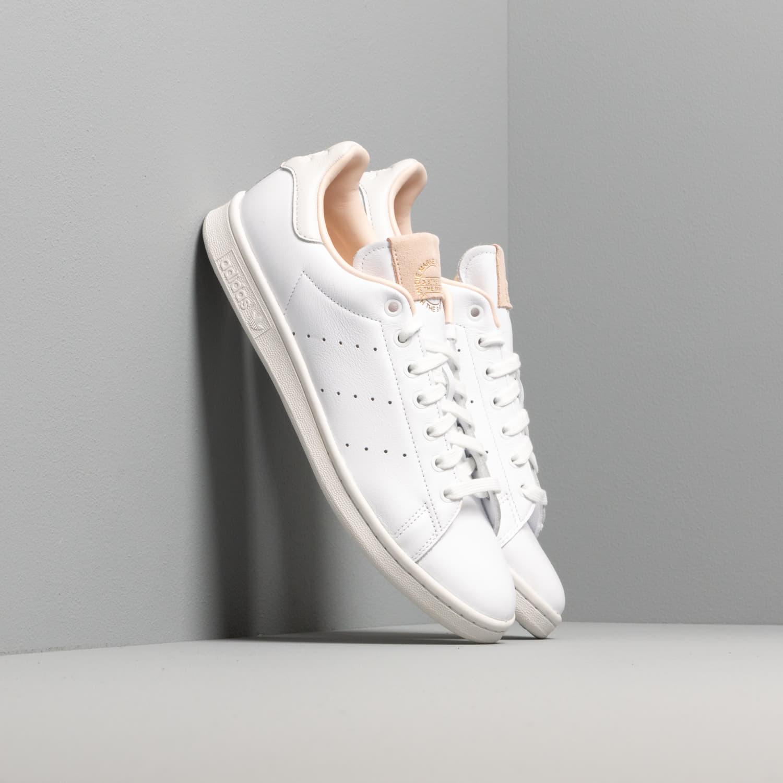 Zapatillas Hombre adidas Stan Smith Ftw White/ Ftw White/ Crystal White