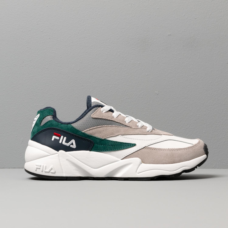 FILA Chaussures V94M L Low Gray VioletEverglade